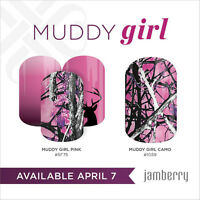 Don't you love these Jamberry Wraps?