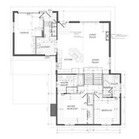 Residential Design and Drafting Services