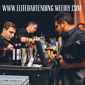 Mobile bartenders and bars for your business event. Regina Regina Area image 3