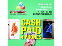 CASH CASH PAID SAMSUNG IPHONE HTC NOKIA SONY LG BLACKBERRY HUAWEI