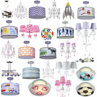 Children's Lighting Fixtures - FREE SHIPPING