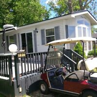 Sherkston Shores Wyldewood w/golf cart Labor Day available
