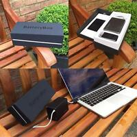 Extra power for your Macbook + your gadgets