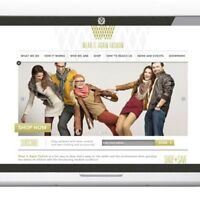 Professional Web Design from $450 - Mobile / Wordpress