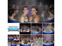 Bristol hot tub hire Get ready SUMMER!