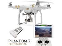 Drone From DJI - Phantom 3 Professional 4K