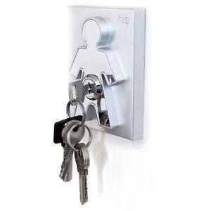 """His"" Key Holder"