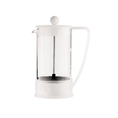 Bodum Kaffeebereiter Brazil je 1x 1L + 0,35 Liter French Press System NEU