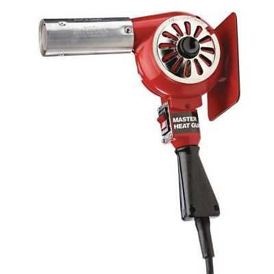 14.0-amp Corded Heat Gun 120vac 1680w Master Appliance Hg-501a-mc