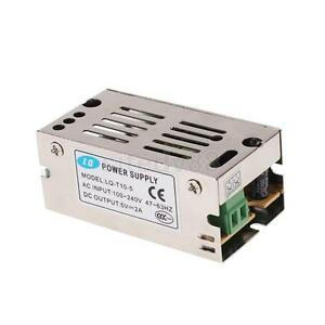 AC-110-240V-to-DC-5V-10W-Regulated-Switching-Power-Supply-Converter-Transformer