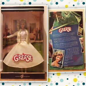 In the box  Sandy from Grease  Kitchener / Waterloo Kitchener Area image 1