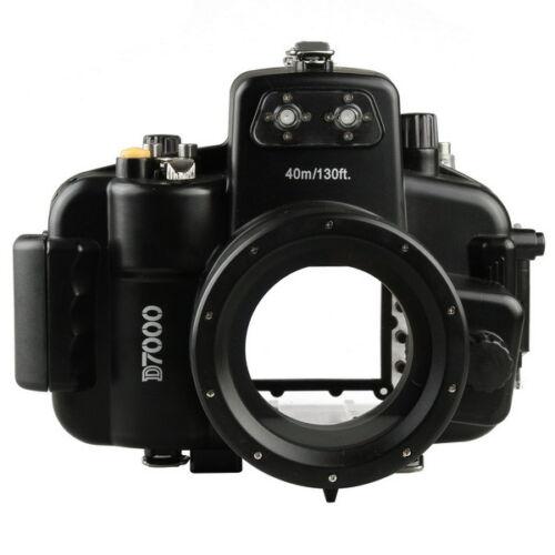 фотоаппарат никон водонепроницаемый совершенно