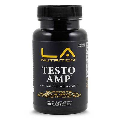 Max Support Formula (Testo Amp Testosterone Support Improved Formula Max-Test T-Level Boost Muscle )