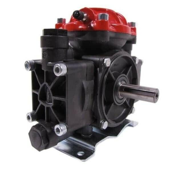 Hypro 9910-D252 Medium Pressure 2 Diaphragm Pump