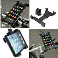 Bike, Music Microphone Stand Mount Tablet Holder Clamp
