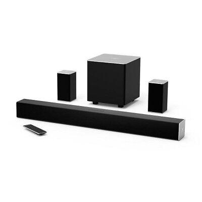 "VIZIO SB3251 Sound Bar 32"" 5.1ch Soundbar System with remote"