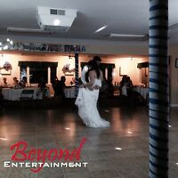Beyond Entertainment DJ Systems