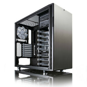 Intel® Core™ i7-6800K Processor 6 Core Workstation