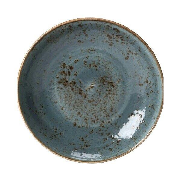 Steelite Platte Rechteckig 33 x 19,0cm Craft Blue