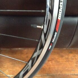 Brand new road bike wheel set