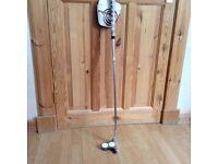 Odyssey 2 ball blade putter