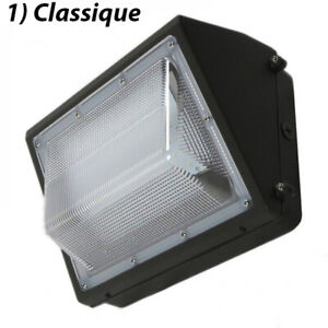 LED Wall Pack (R)
