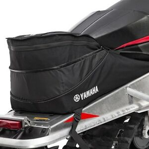Tunnel Gear Bag Yamaha Viper Sidewinder Nytro