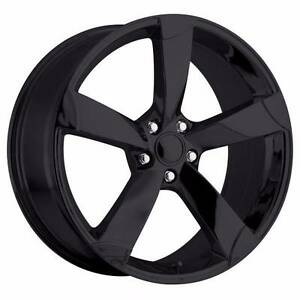 AUDI ROTOR ARM 5 STYLE AFTERMARKET 19 INCH WHEELS Arncliffe Rockdale Area Preview