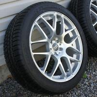 "Avant-Garde M310 wheels - 20"" - Audi/Mercedes/VW"