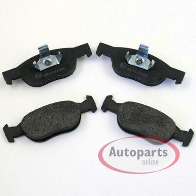 Ford Kuga II [DM2] - Bremsbeläge Bremsklötze Bremsen für vorne Vorderachse