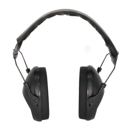 NALAT2000 Protection Ear Muff Noise Cancelling Hearing Head Phones Soundproofing