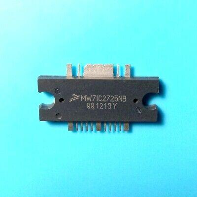 1pcs Rf Amp Ic Freescale To-272wb-16 Mw7ic2725nbr1 Mw7ic2725nb Mw71c2725nb