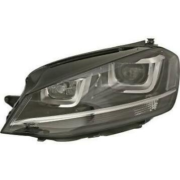 Koplamp Links Volkswagen Golf Vii 2012 tot heden