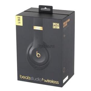 BEATS STUDIO 3 WIRELESS SPECIAL EDITION / BRAND NEW / SEALED