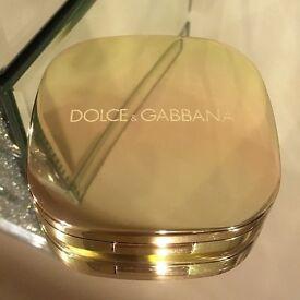 Dolce & Gabbana bronzing powder