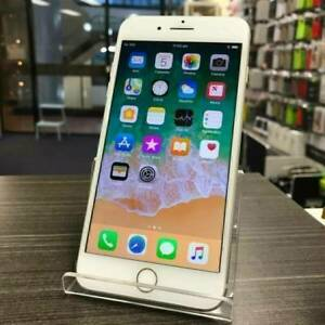 IPHONE 7 PLUS 256GB SILVER AU MODEL INVOICE WARRANTY UNLOCKED Ashmore Gold Coast City Preview