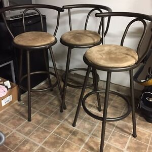 Bar Stools Kijiji Free Classifieds In St Catharines