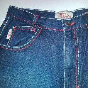 New Mecca jean shorts Cambridge Kitchener Area image 3