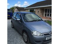 Corsa automatic 1.4 **reduced price**