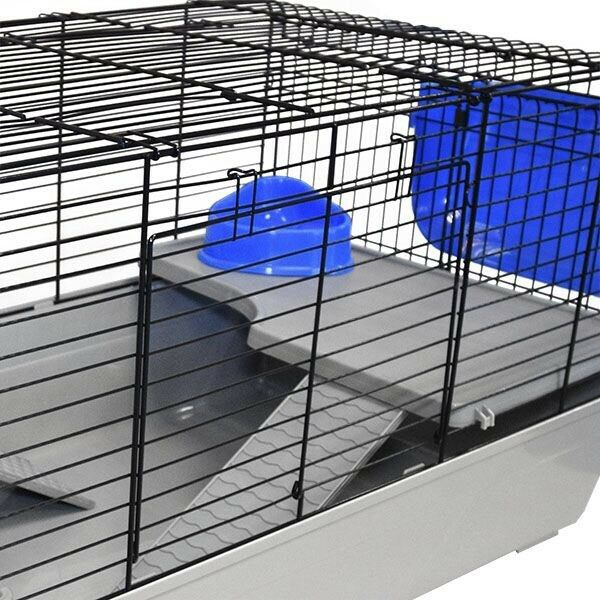 LIBERTA 150 XLARGE INDOOR CAGE-RABBITS or GUINEAS-MUST SEE BARGAIN