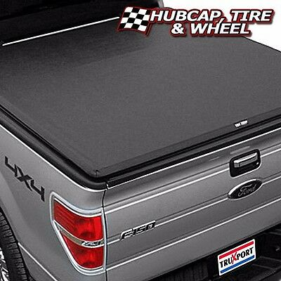 TRUXEDO TRUXPORT 248601 FORD FULL SIZE FLARESIDE 6.5' BED SOFT ROLLING TONNEAU