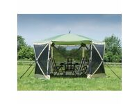 Quest 6 Sided Gazebo