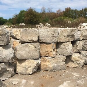 FREE delivery! Armour (Armor) STONE_Landscape QUARRY ROCK Sarnia Sarnia Area image 3
