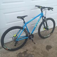 Marin Pine Mountain 29er Hardtail