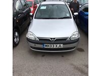 Vauxhall Astra 1.2 SXI