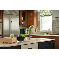 Delta 9159T Trinsic Touch Kitchen Faucet (NEW)