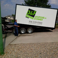 MOBILE STORAGE UNIT FOR RENT