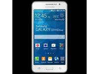 SAMSUNG GALAXY Grand Prime Dual SIM 8GB Smart Mobile phone unlocked with Warranty & Receipt