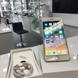 Genuine iphone 7 plus 256gb gold tax invoice unlocked warranty Surfers Paradise Gold Coast City Preview
