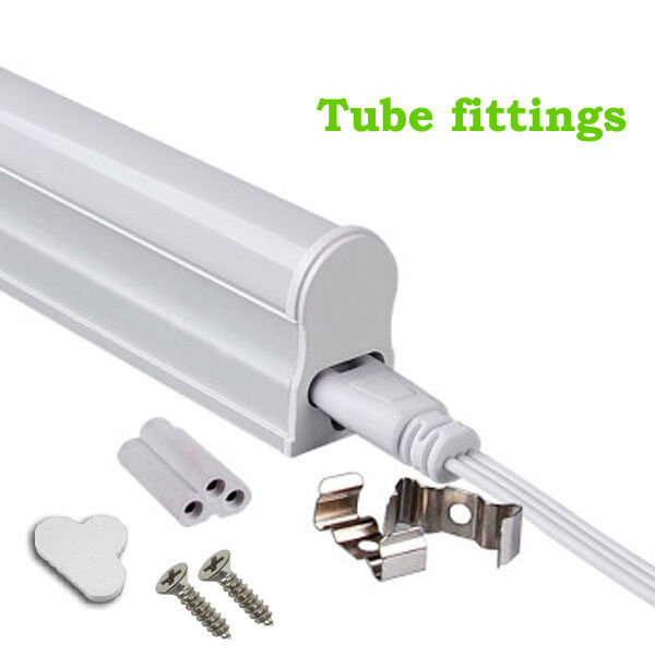 4w 1ft t5 led fluorescent replacement tube light bulb. Black Bedroom Furniture Sets. Home Design Ideas